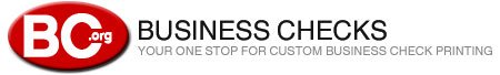 Business Checks Logo