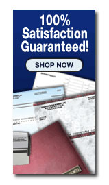 Satisfaction Guarantee at Checks Unlimited